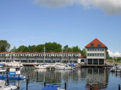 Photo for Usedom Suites right on the harbor EC 30 with parking. by the sea - Suite Störtebecker EG 30 (FR)