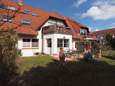 Photo for Apartment / app. for 4 guests with 77m² in Zingst (68530)
