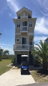 Photo for House Vacation Rental in Fripp Island, South Carolina