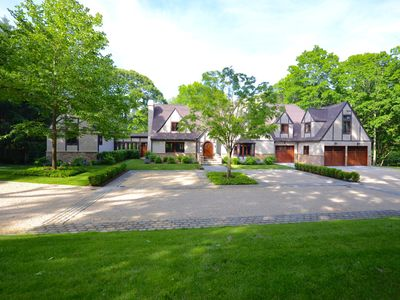 Photo for GORGEOUS NEW, 10K SF PRIVATE VILLA WITH EVERY IMAGINABLE AMENITY