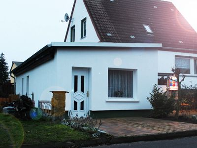 Photo for Seaside Bungalow with Terrace, Garden, Barbecue, Parking