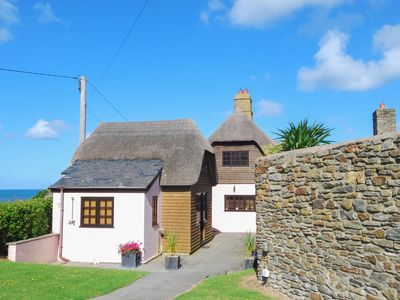 Photo for Cock Rock Cottage - Three Bedroom House, Sleeps 6