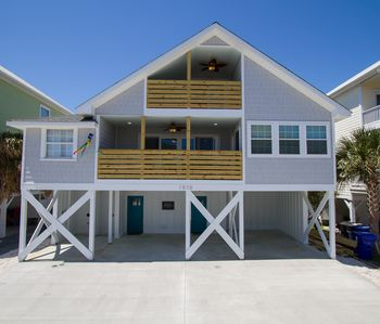 Photo for CB Surf House 2 - Lower unit