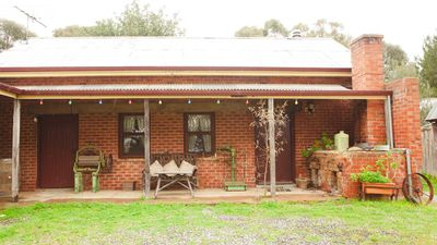 Photo for Bethany Cottages: Brick Cottage