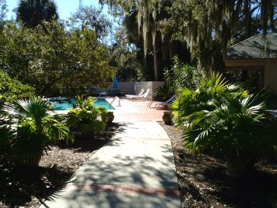 Photo for Great location-Great Deal for Beach and Golf