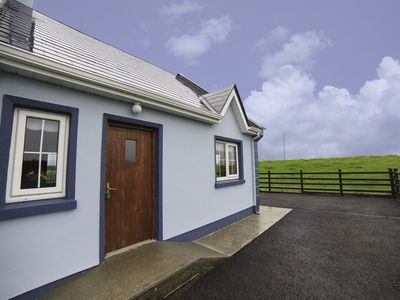 Photo for Fab Location - Annex of Beach House Aughris - Perfect for Singles/Couples