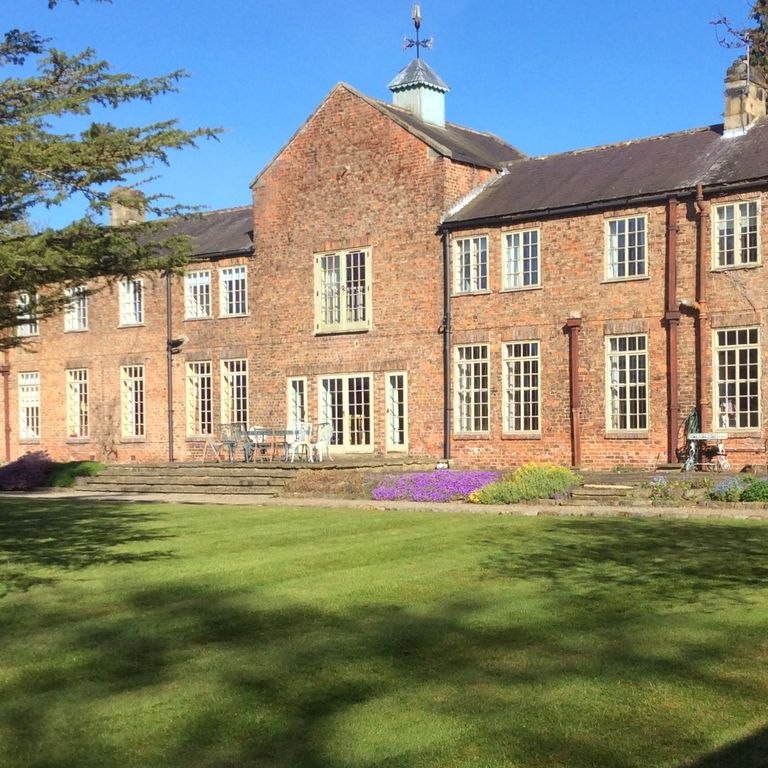 Country House In North Yorkshire - Markington