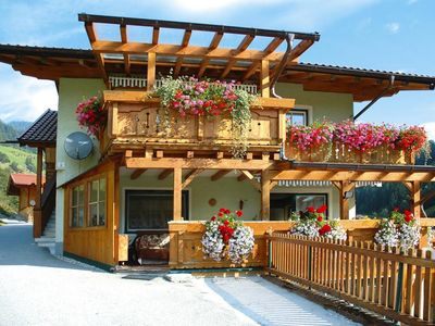 Photo for Apartments Joe, Großarl  in Salzburger Sportwelt - 8 persons, 3 bedrooms