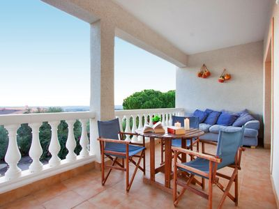Photo for Vacation home Garbi in Palau Savardera - 10 persons, 4 bedrooms