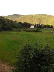 Photo for FRANÇAIS / GERMAN / ITALIAN Spokes- Large house 100 sqm in very quiet hamlet