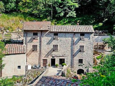Photo for holiday home, Loro Ciuffenna  in Um Florenz - 12 persons