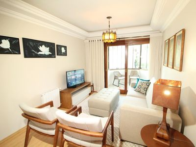 Photo for 2 bedroom apartment in Borges de Medeiros!