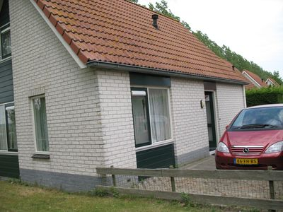 Photo for 3BR Bungalow Vacation Rental in breskens,  gemeente sluis, ZE