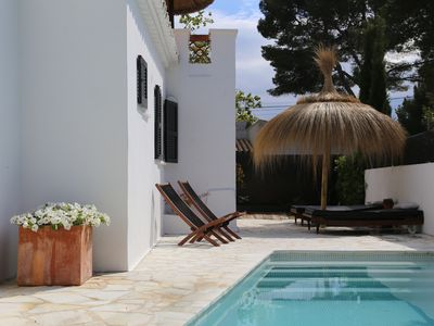 Photo for 3BR Villa Vacation Rental in Pollença, Illes Balears