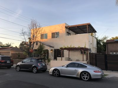 Photo for Swanky, modern house near the famous 2nd street.