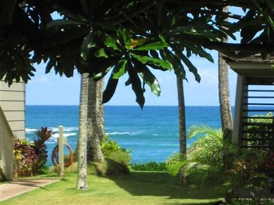 Photo for Oceanfront Resort, Just Steps to the Beach