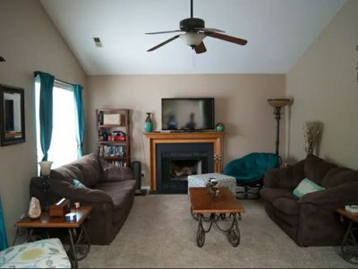 Photo for Charming 2 Bedroom Townhouse near Prime Outlets