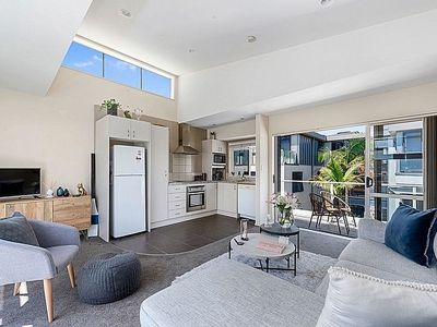 Photo for Pacific Vistas - Mount Maunganui Apartment