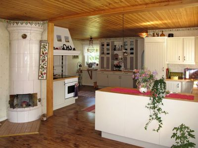 Photo for Vacation home Ängalund (SND086) in Skatelöv - 8 persons, 4 bedrooms