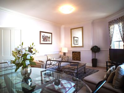 Photo for F2 54 ABINGDON ROAD - FANTASTIC FLAT WITH 3 DOUBLE BEDROOMS IN KENSINGTON