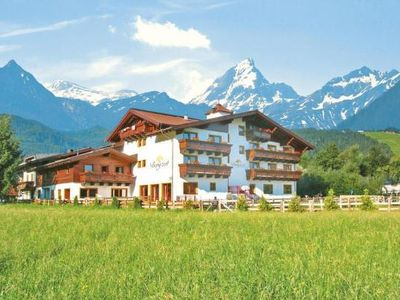 Photo for Holiday flats Bergzeit, Flachau  in Salzburger Sportwelt - 4 persons, 2 bedrooms