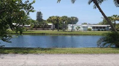Photo for Furnished Venice 2/2 in resort park ammenities and heated pools clubhouse availa