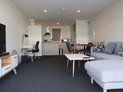 Photo for Nice and Handly Located 2 Bedroom Apartment