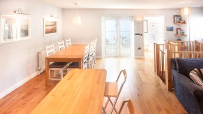 Photo for Contemporary 3 Bedroom House In Wadebridge With Private Parking
