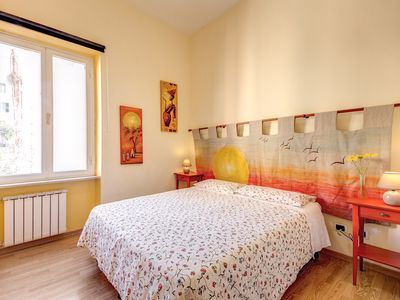 Photo for VATICAN - Casa Giulia Roma, your cozy confortable apartment in Rome.
