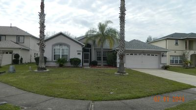 Photo for 4 Bed 3 bath Executive Home in Crescent Lakes