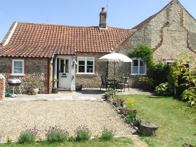 Photo for 2 bedroom Cottage in Holt - NCC08