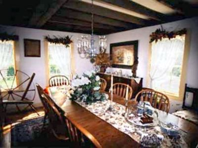 Photo for Bed and Breakfast in Connecticut