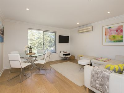 Photo for Cottesloe Beach Pines Apartment