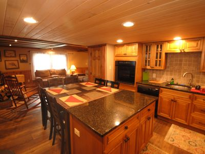 Photo for | Lakeview |  3 BR / 2 Bath Chalet in Arrowhead Lake - Jacuzzi Tub | Modern |