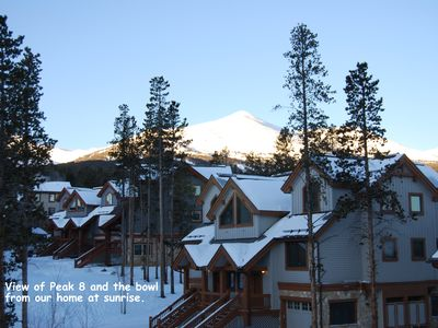 Photo for Ski-in Ski-Out - Luxury Mountain Living at its Finest!