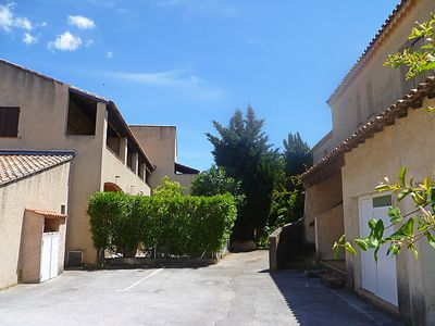 Photo for Apartment Le Weekend  in Saint Cyr sur mer Les Lecques, Cote d'Azur - 4 persons, 1 bedroom