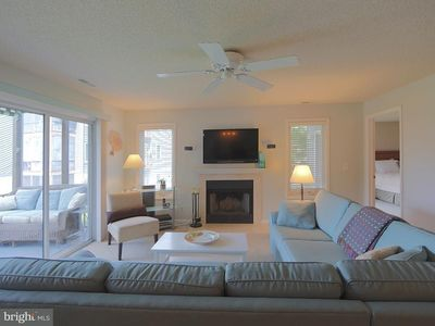 Photo for Rehoboth Beach Home Away From Home
