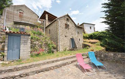 Photo for 3 bedroom accommodation in St André d Majencoules