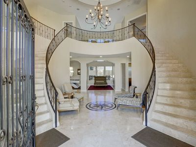 Photo for Gorgeous Dual Staircase (over 5,100 Sq Ft!) And Just Minutes To The Strip!