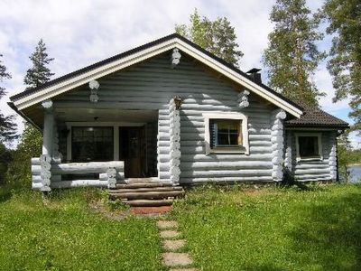 Photo for Vacation home Harrila in Mikkeli - 8 persons, 2 bedrooms