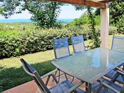 Photo for Vacation home Maison Christian I  in Cervione, Corsica - 6 persons, 3 bedrooms