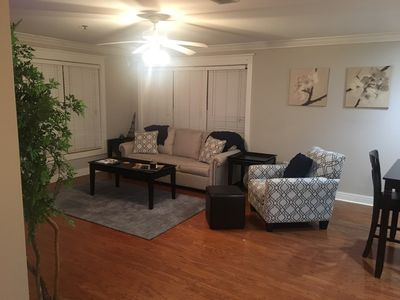 Photo for Gated Condo 2 miles from UGA Campus and downtown Athens!