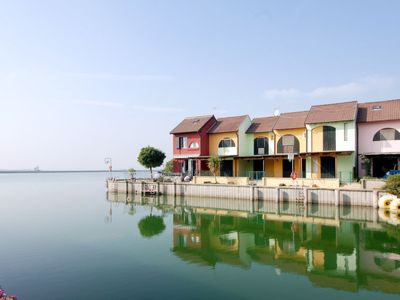 Photo for Vacation home Fjordi (ALR105) in Albarella - 5 persons, 1 bedrooms