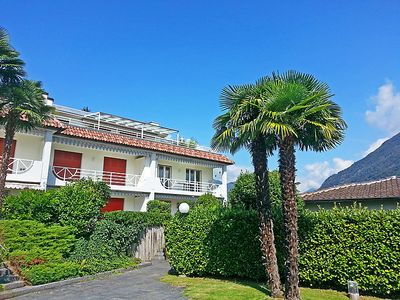 Photo for Apartment Collina Verde B in Ascona - 4 persons, 2 bedrooms