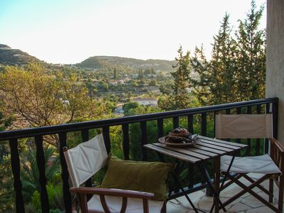Photo for Blissful Villa just outside of Limassol