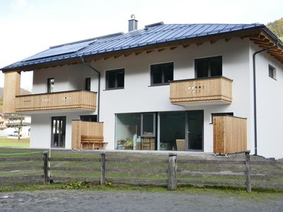 Photo for Luxurious Penthouse, with large balcony and wellness area, in the famous Saalbach