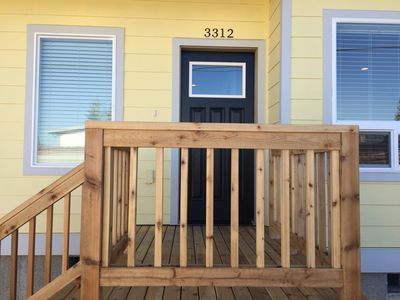 Photo for Just completed! One bedroom cutie! Great location!