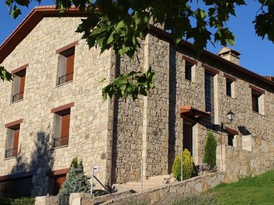 Photo for Self catering cottage Los Guijos II for 6 people