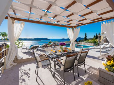 Photo for 3BR House Vacation Rental in Dubrovnik