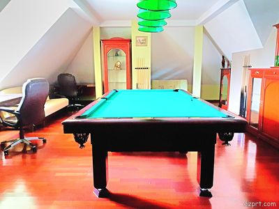 Photo for Family room with billiard
